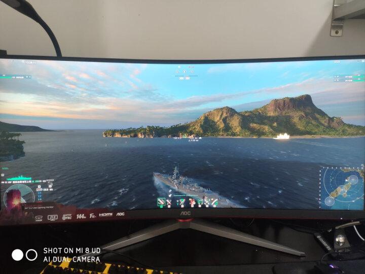 【优缺点评测】AOC 34英寸 带鱼屏电竞显示器 CU34G2X怎么样?媒体评测,质量内幕详解- _经典曝光