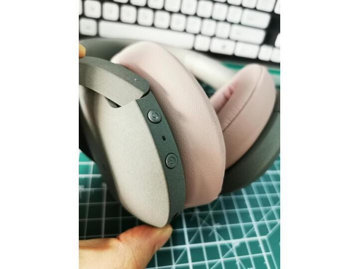 索尼(SONY)WH-H810 蓝牙无线耳机怎么样_真实质量评测大揭秘 艾德评测 第13张