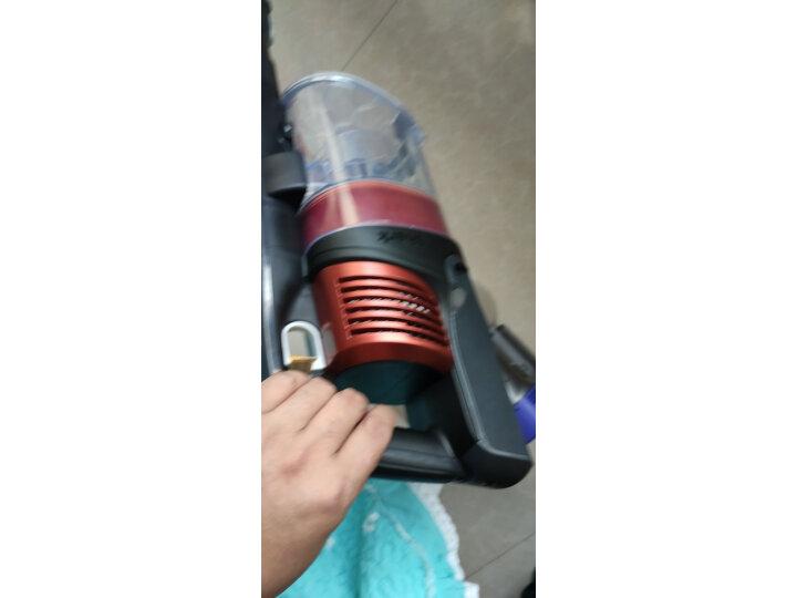Shark鲨客九阳折叠吸尘器X3家用怎么样?抛开表象看本质【测评】-艾德百科网