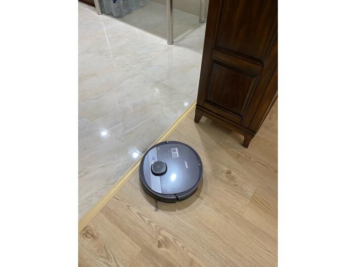 真实使用测评玄馨XinBot T6扫地机器人智能扫拖一体怎么样【内幕真实揭秘】入手必看【必看】 首页 第9张
