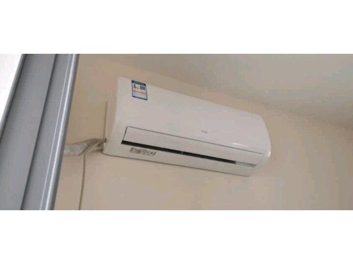 TCL空调 1.5匹 卧室空调挂机 (KFRd-35GW-XS11(3))最新评测怎么样??多少人不看这里都会被忽悠了啊-苏宁优评网