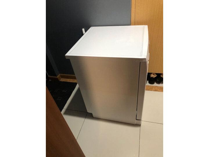 西门子(Siemens)13套全嵌入式洗碗机SJ636X00JC质量口碑如何?使用感受反馈如何【入手必看】 艾德评测 第6张