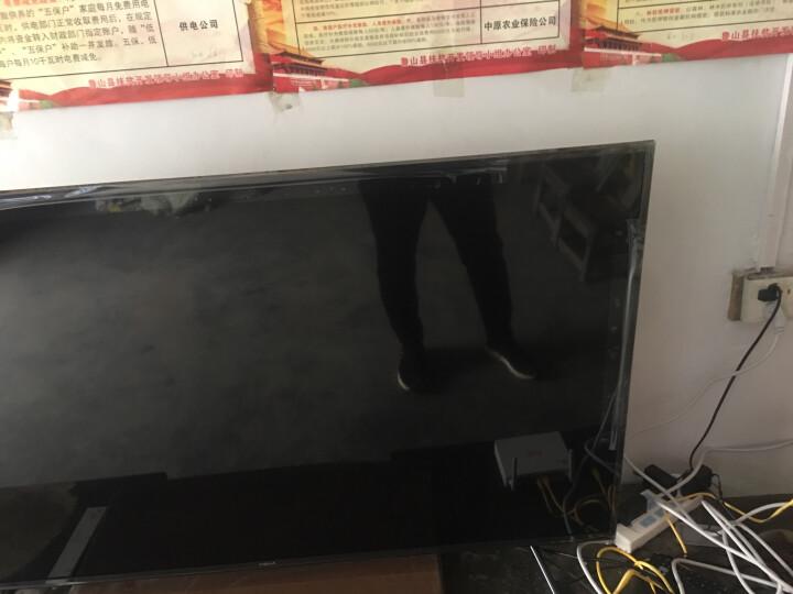 海信 VIDAA 55V3A 55英寸 4K超高清 超薄金属全面屏 海信电视怎样【真实评测揭秘】?用后感受评价评测点评【吐槽】 _经典曝光 选购攻略 第20张