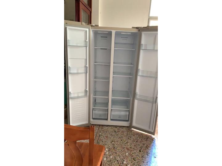真实使用测评华凌冰箱 450升 双开门冰箱BCD-450WKH怎么样?媒体质量评测,优缺点详解【必看】 首页 第8张
