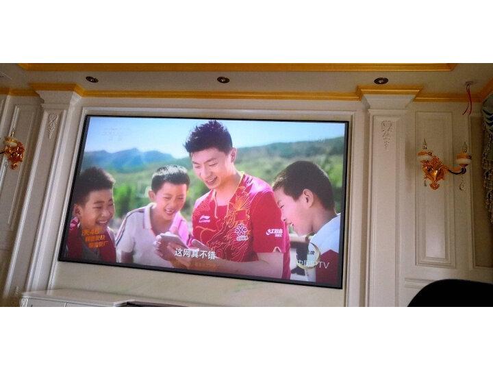 坚果投影幕布 120英寸16-9抗光屏 适配坚果U1激光电视新款测评怎么样??多少人不看这里都会被忽悠了啊-苏宁优评网