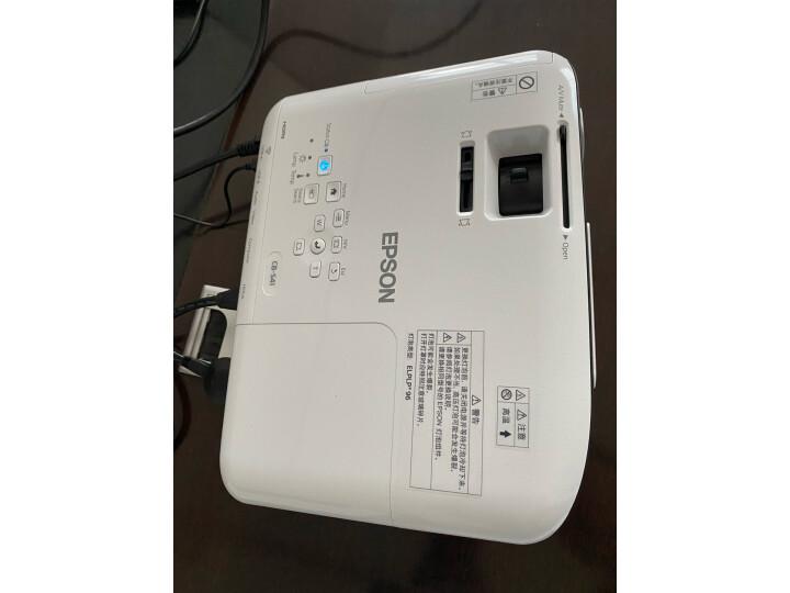 爱普生(EPSON)CB-S41 投影仪怎么样?质量评测如何,值得入手吗?-货源百科88网