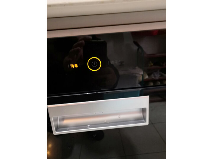 方太(FOTILE) ZTD65J-Y21E单抽消毒柜-消毒碗柜质量差不差啊?性能比较分析【内幕详解】 电器拆机百科 第1张