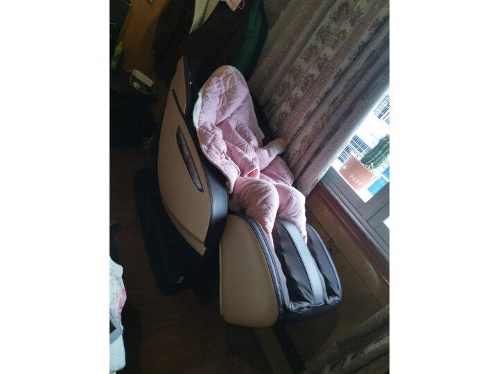 荣泰ROTAI按摩椅RT6601s怎么样?不得不看【质量大曝光】 艾德评测 第1张