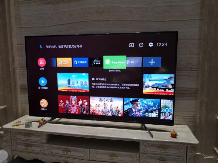 索尼(SONY)KD-85X9500G 85英寸大屏液晶电视怎么样?质量优缺点对比评测详解 艾德评测 第10张