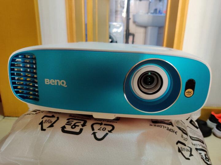 明基(BenQ)TK800M 4K投影仪新款测评怎么样??质量功能如何,真实揭秘-苏宁优评网