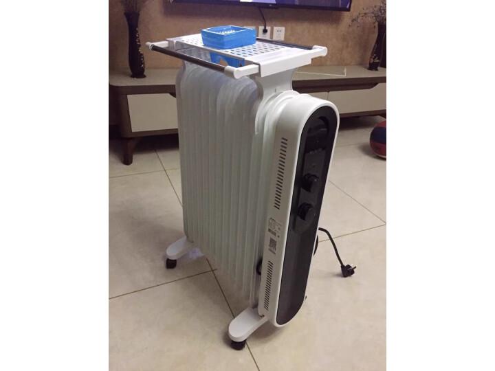 打假测评:格力(GREE)取暖器 电暖器电暖气片家用NDY18-X6121质量如何,最真实使用感受曝光【必看】 _经典曝光 众测 第7张