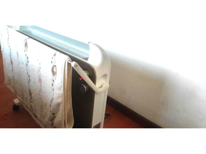 艾美特(Airmate)取暖器电暖器家用欧式快热炉WC25-R6 评测如何?质量怎样?优缺点如何,值得买吗【已解决】 _经典曝光 众测 第21张