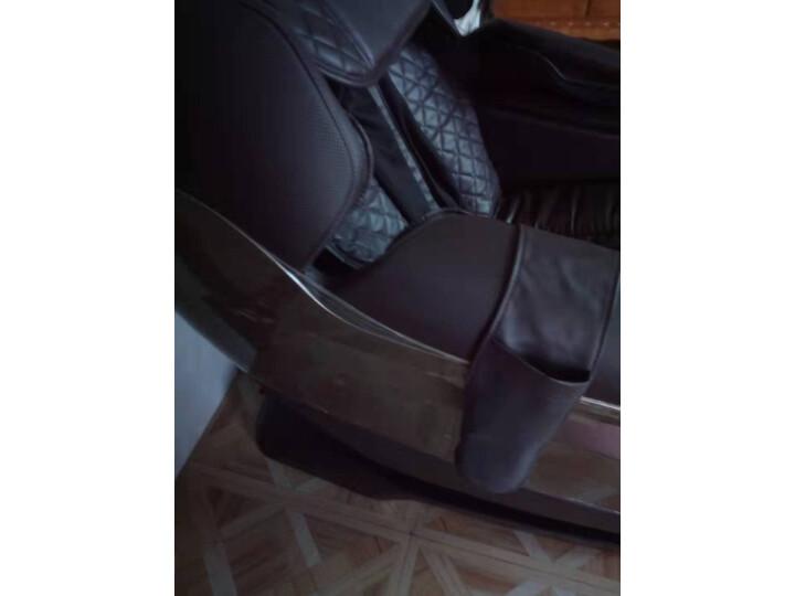 迪斯(Desleep)按摩椅家用全身DE-T11L质量如何_网上的和实体店一样吗 艾德评测 第6张