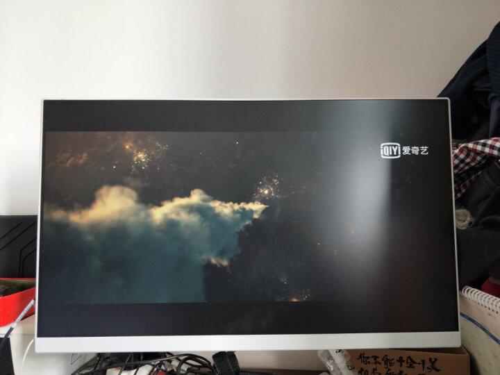 测评反馈:联想(Lenovo)AIO逸 微边框高色域一体机台式电脑怎么样.使用一个星期感受分享【评测曝光】 _经典曝光