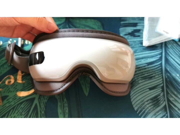倍轻松(breo)眼部按摩器 iSee16 眼部护理怎么样_评价为什么好_内幕详解 品牌评测 第7张