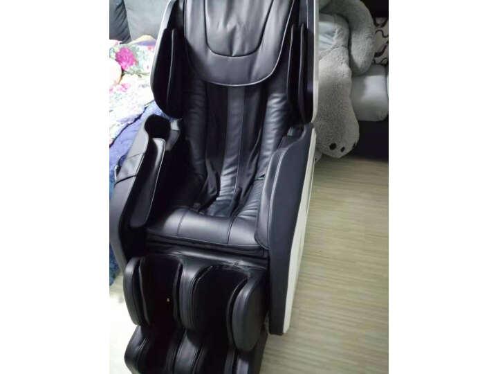 荣泰ROTAI京品家电按摩椅RT6010于RT6910s比较,优缺点曝光 艾德评测 第1张