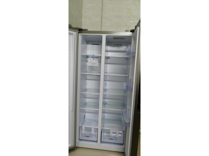 TCL 456升风冷无霜对开电冰箱BCD-456WZ50怎么样?质量口碑如何,真实揭秘 艾德评测 第3张
