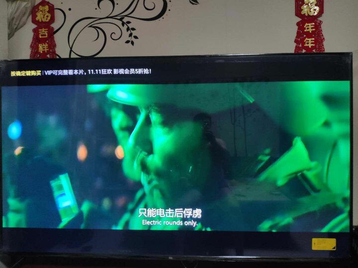 Redmi X55 55英寸金属全面屏MEMC智能红米液晶平板电视L55M5-RK怎么样?为何这款评价高【内幕曝光】 选购攻略 第9张