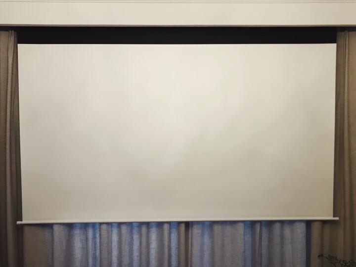 极米(XGIMI)100英寸激光超短焦抗光幕布怎么样,性能同款比较评测揭秘-苏宁优评网