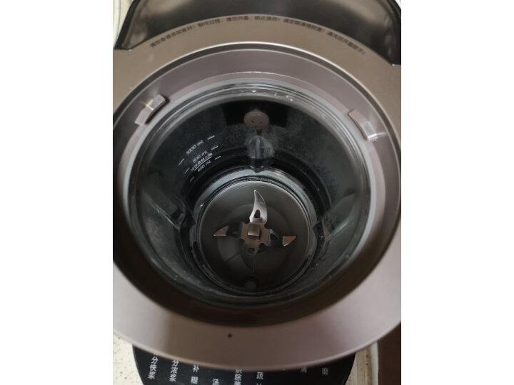 九阳(Joyoung)真空破壁机家用豆浆机L18-Y929怎么样,最新用户使用点评曝光 艾德评测 第11张