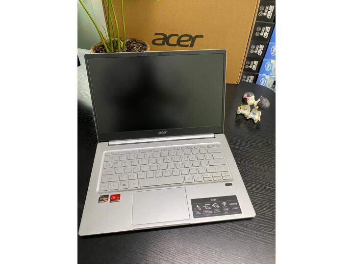 宏碁(Acer)传奇 14英寸 新7nm六核处理器笔记本怎么样?内幕评测,有图有真相 艾德评测 第10张