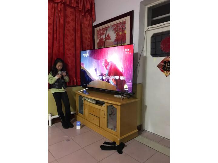 海信 VIDAA 65V3A 65英寸 4K超高清 超薄金属全面屏 海信电视怎么样?内幕评测,有图有真相  - 艾德评测 第6张