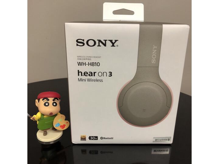 【优缺点评测】索尼(SONY)WH-H910N 蓝牙降噪无线耳机怎么样?评价为什么好,内幕详解 _经典曝光