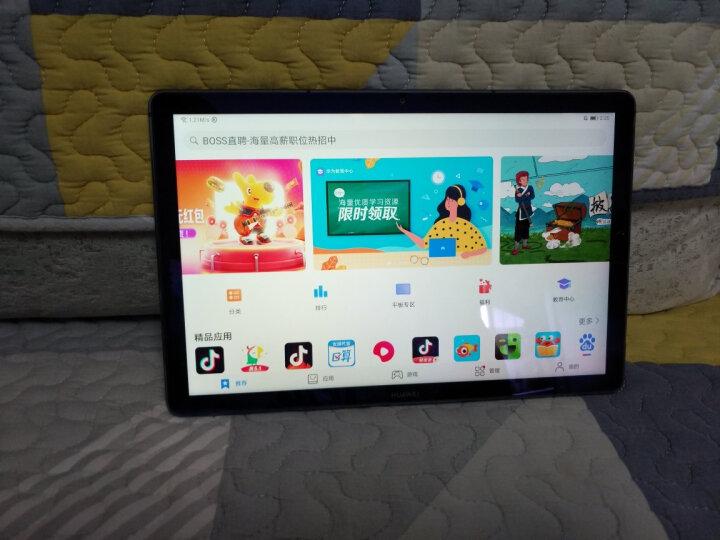 华为平板M6 10.8英寸麒麟980影音娱乐游戏学习平板电脑如何,来谈谈这款性能优缺点如何【已解决】 好货众测 第12张