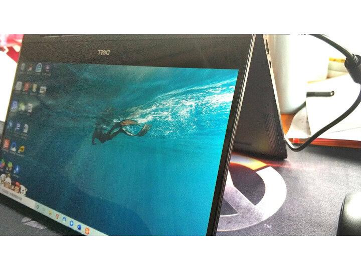戴尔(DELL)笔记本灵越7000魔方13MF Pro7391 13.3英寸笔记本电脑怎么样【内幕真实揭秘】入手必看 艾德评测 第6张