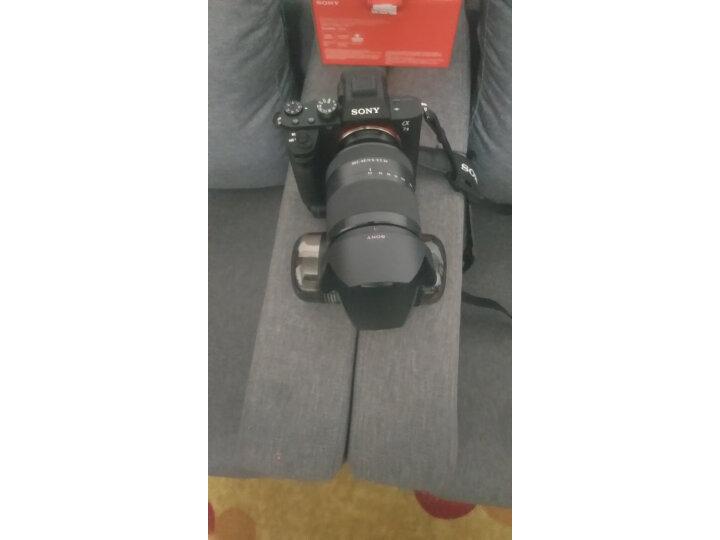 索尼FE 24-240mm F3.5-6.3 OSS 全画幅远摄大变焦微单镜头 (SEL24240)怎么样?是大品牌吗排名如何呢? 选购攻略 第3张