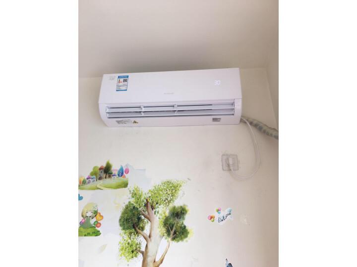格力空调舒享和格力空调品悦那个好哪个好?区别有吗?