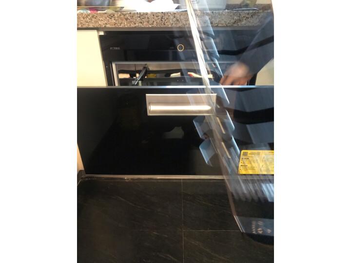 方太(FOTILE) ZTD65J-Y21E单抽消毒柜-消毒碗柜质量差不差啊?性能比较分析【内幕详解】 电器拆机百科 第12张
