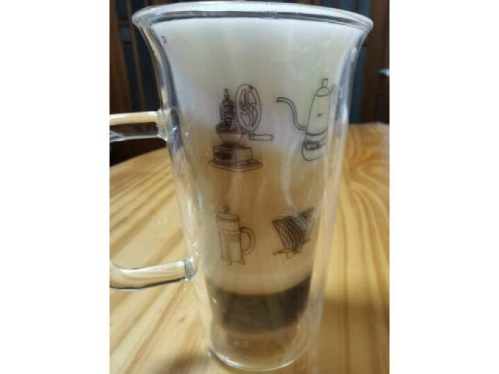 柏翠 (petrus) 咖啡机PE3200质量口碑如何_详情评测分享 品牌评测 第12张