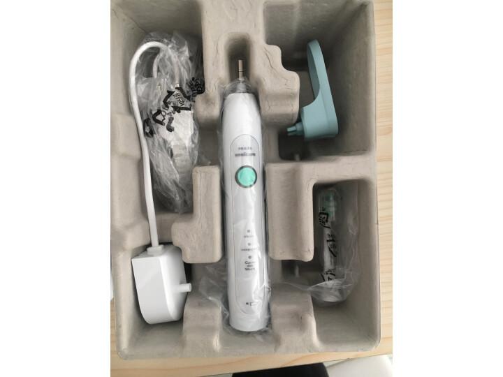 飞利浦(PHILIPS)电动牙刷HX6730-03优缺点评测揭秘,入手必看 好评文章 第6张