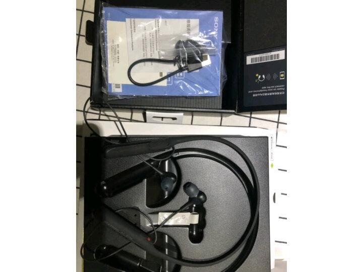 索尼(SONY)WI-C600N 无线降噪立体声耳机怎样【真实评测揭秘】媒体质量评测,优缺点详解 _经典曝光 众测 第17张