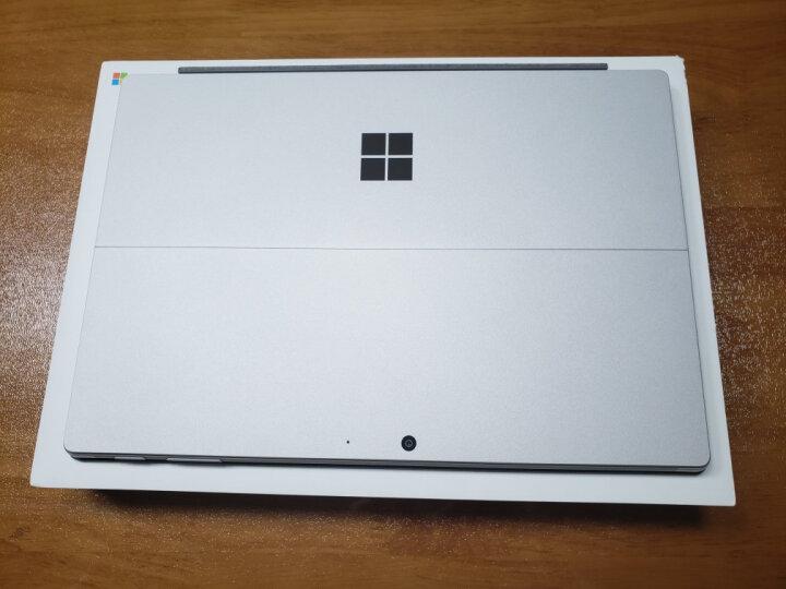 微软(Microsoft)Surface Pro 7 平板电脑笔记本二合一怎么样?网上购买质量如何保障【已解决】 艾德评测 第10张