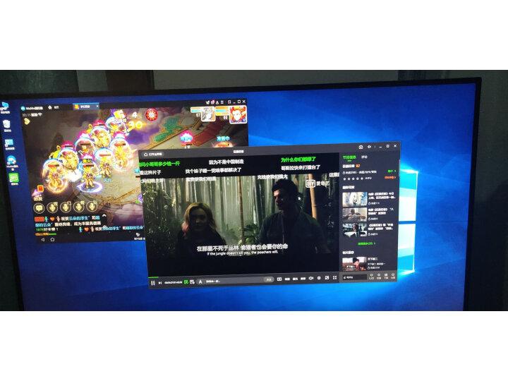 惠普暗影精灵X27I 27英寸电脑显示器质量如何,使用三个月后悔 品牌评测 第8张