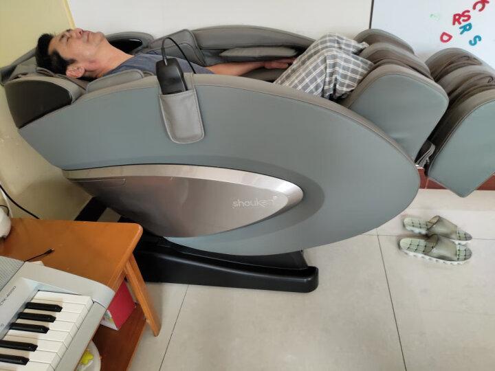松研 按摩椅A9A+家用测评曝光,最真实使用感受曝光【必看】 好货众测 第9张