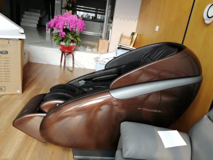 瑞多REEAD 智能星空椅家用按摩器Home-10怎么样?内情揭晓究竟哪个好【对比评测】 好货众测 第9张