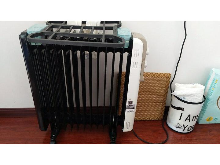 打假测评:艾美特(Airmate)京品家电 取暖器电暖器家用HU1329-W评测如何?质量怎样?评价为什么好,内幕详解 _经典曝光 众测 第23张