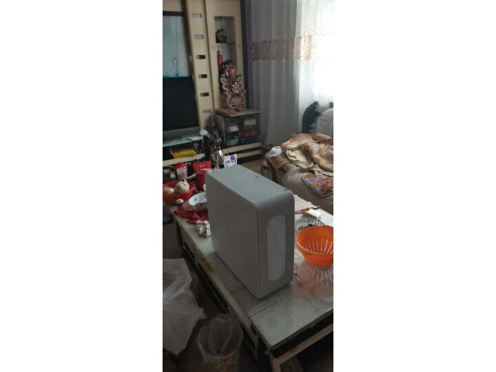 老板(Robam)家用净热饮水套装净水机JV332怎么样内幕评测-有图有真相 艾德评测 第13张