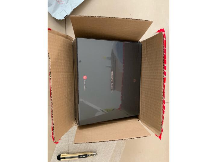 华为 HUAWEI Mate Xs 5G麒麟990 SoC旗舰芯片怎样【真实评测揭秘】为何这款评价高【内幕曝光】 _经典曝光 选购攻略 第7张