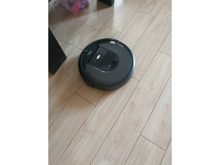 【最新图文评价】iRobot i7+ 扫地机器人和自动集尘系统怎么样?最新吐槽性能优缺点内幕 首页 第8张