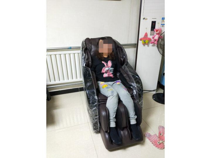 美国迪斯(Desleep)家用全身电动按摩椅T550L怎么样_质量评测如何_详情揭秘 品牌评测 第6张
