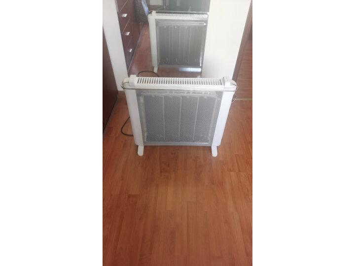 格力(GREE)取暖器电暖器电暖气家用NDYQ-X6025B评测如何?质量怎样?多少人不看这里都会被忽悠了啊 _经典曝光 众测 第21张