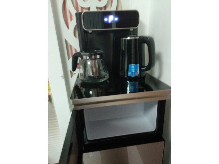 美菱(MeiLing) 饮水机立式家用茶吧机真实测评分享?官方媒体优缺点评测详解 值得评测吗 第6张