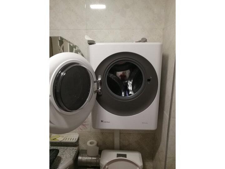小天鹅 (LittleSwan)迷你儿童婴儿壁挂洗衣机TG30MINI3怎么样?真实买家评价质量优缺点如何 值得评测吗 第9张