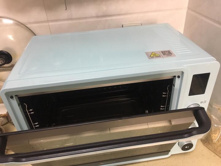 海氏K5多功能空气炸烤箱怎么样?质量评测如何,说说看法 百科资讯 第1张