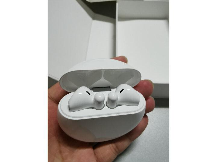 华为HUAWEI FreeBuds 4i主动降噪 入耳式真无线蓝牙耳机怎么样.质量优缺点评测详解分享 品牌评测 第9张