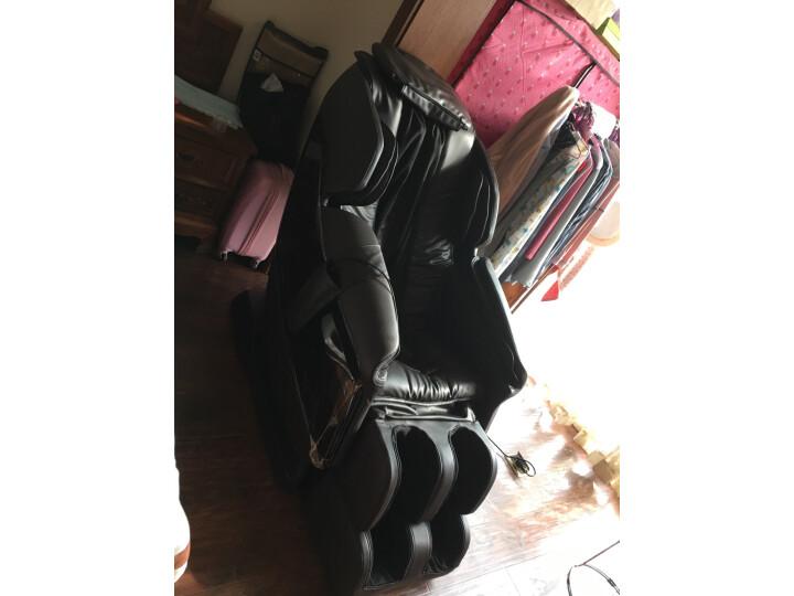 迪斯(Desleep)按摩椅家用全身DE-T11L质量如何_网上的和实体店一样吗 艾德评测 第12张